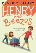 Henry Huggins 02 Henry & Beezus