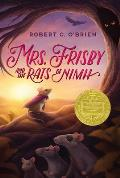 Mrs Frisby & the Rats of NIHM