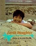 Earth Daughter Alicia Of Acoma Pueblo
