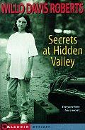 Secrets At Hidden Valley