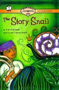 Story Snail Ready To Read