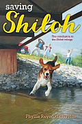 Shiloh 03 Saving Shiloh