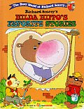 Hilda Hippos Favorite Stories