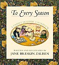 To Every Season A Family Holiday Cookbook