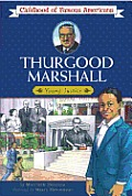 Thurgood Marshall Young Justice