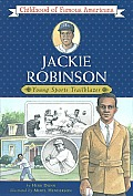 Jackie Robinson Young Sports Trailblazer