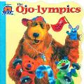 Ojolympics Bear In The Big Blue House