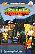 Wild Thornberrys 02 Drawing The Line