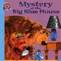 Mystery At The Big Blue House Bear In The Big Blue House