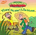 Wild Thornberrys 04 Theres No Nest Like