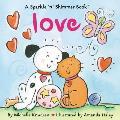 Love (Sparkle 'n' Shimmer Books)