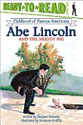 Readytoread 2 Abe Lincoln & The Muddy Pi