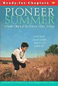 Prairie Skies 01 Pioneer Summer
