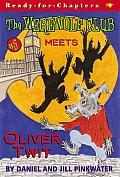 Meets Oliver Twit