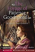 Patience Goodspeed 01 Voyage Of Patience Goodspeed