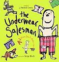 Underwear Salesman & Other Jobs for Better or Verse