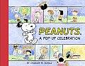 Peanuts Popup Celebration