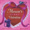 Mouses First Valentine
