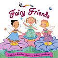 Fairy Friends Rainbow Foils