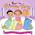 Princess Party Rainbow Foils
