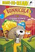 Creepy-Crawly Birthday, 6: Ready-To-Read Level 3