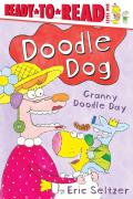 Granny Doodle Day: Ready-To-Read Level 1