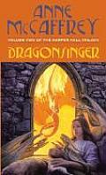 Dragonsinger: Harper Hall 2