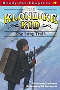 Klondike Kid 02 Long Trail