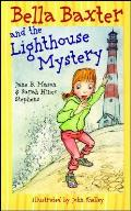 Bella Baxter and the Lighthouse Mystery, 3