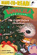 The Fright Before Christmas, 5: Ready-To-Read Level 3