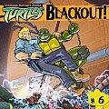 Turtles 06 Blackout