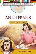 Anne Frank Young Diarist