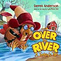 Over the River: Over the River