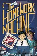Homework Machine 01