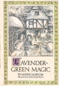 Lavender-Green Magic: Magic 5