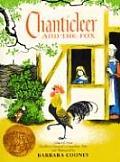 Chanticleer & The Fox