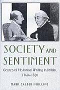 Society and Sentiment