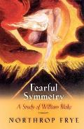 Fearful Symmetry A Study of William Blake