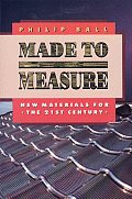 Made To Measure New Materials For The