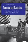 Passions & Deceptions Ernst Lubitsch