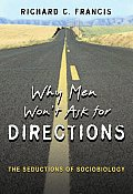 Why Men Wont Ask For Directions Seductio