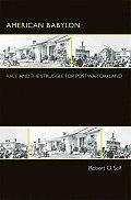 American Babylon Race & Struggle For