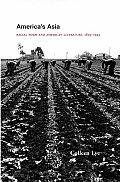 Americas Asia Racial Form & American Literature 1893 1945