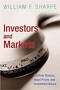 Investors & Markets Portfolio Choices Asset Prices & Investment Advice