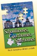 Schoolhouses Courthouses & Statehouses Solving the Funding Achievement Puzzle in Americas Public Schools