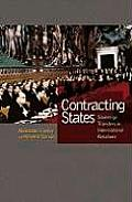 Contracting States Sovereign Transfers in International Relations