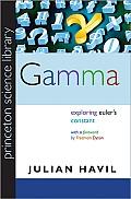 Gamma Exploring Eulers Constant