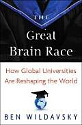Great Brain Race How Global Universities Are Reshaping the World