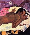 Gauguin Maker of Myth