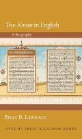The Koran in English: A Biography